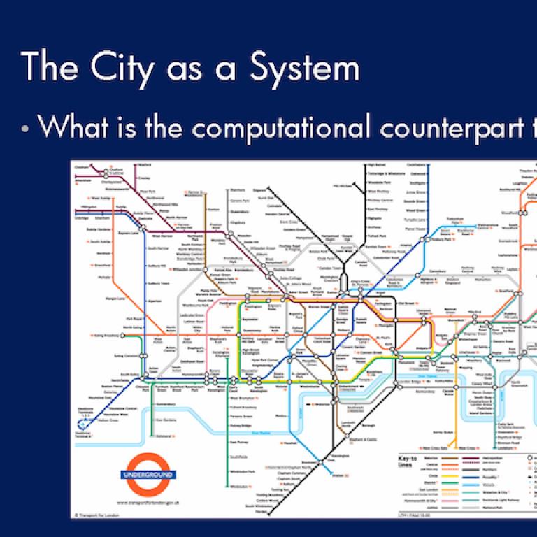 LondonTubeSystem